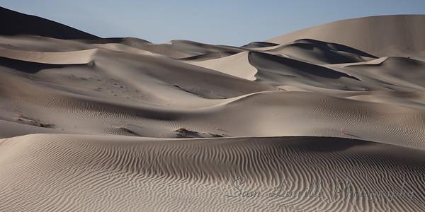 Eureka Sand Dunes 8317