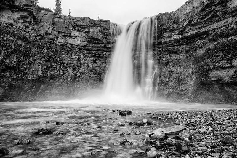 Crescent Falls 2