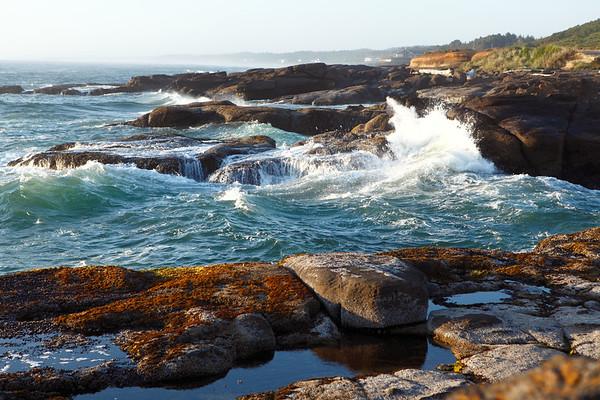 Classic Pacific Coast