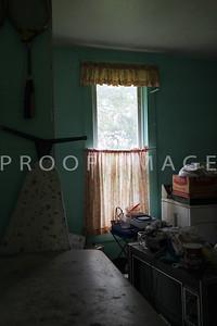 Aunt Pat's Mud Room