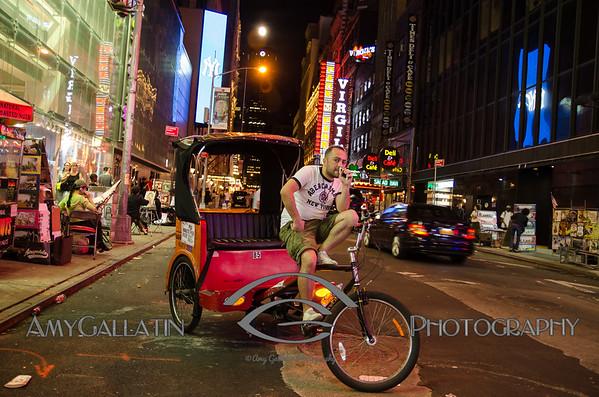 """""""Rickshaw"""""""