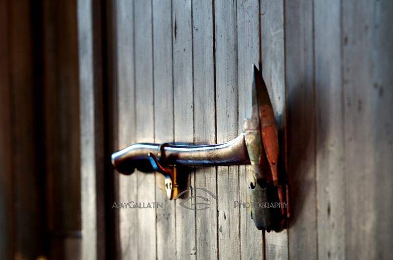 """Axe"" © Amy Gallatin  Edison's LabAMY_6577"