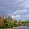 Mountain Rainbow Road © Amy Gallatin , all rights reserved.