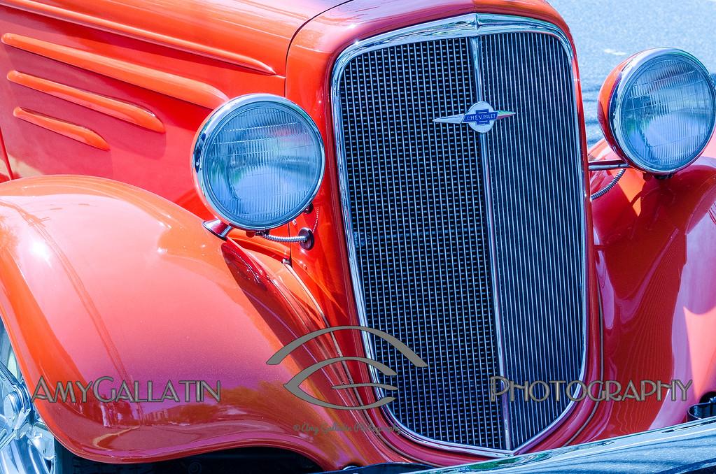 """""""Chevrolet Master circa 1935"""""""