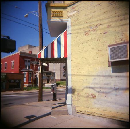 Barber Shop 23, Covington, KY