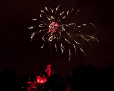 04-19-11 Family Disneyland vacation-274