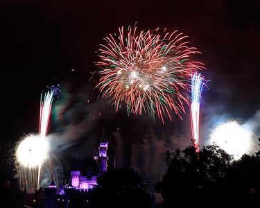 04-19-11 Family Disneyland vacation-330