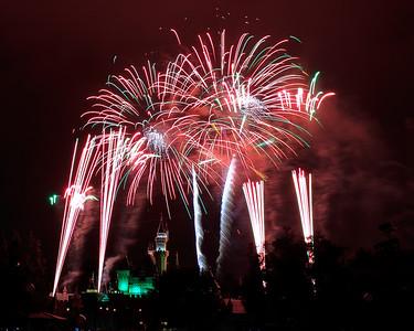 04-19-11 Family Disneyland vacation-268