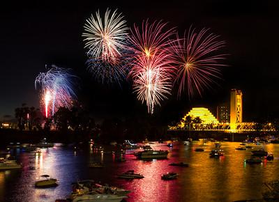 4th of July celebration 2015