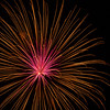 Exploding Firework