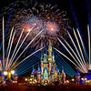 Happily Ever After Fireworks-Part two