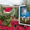 Epcot - 'Holidays around the World'