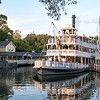 Frontierland - Liberty Belle Steamboat