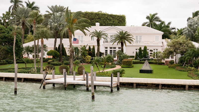 Former home of Elizabeth Taylor