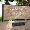 Lummus Park - Miami Beach