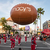 Macy's Football balloon