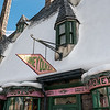 Honeydukes - Wizard sweets shop