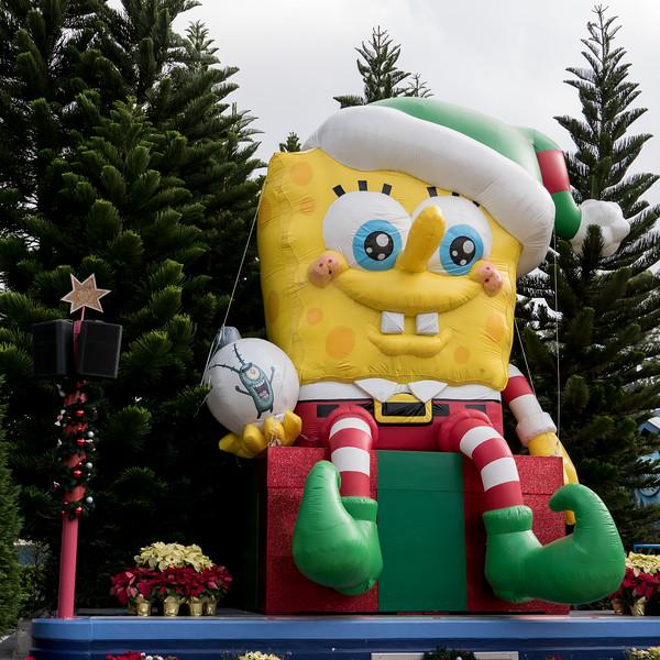 Sponge Bob Squarepants ballon