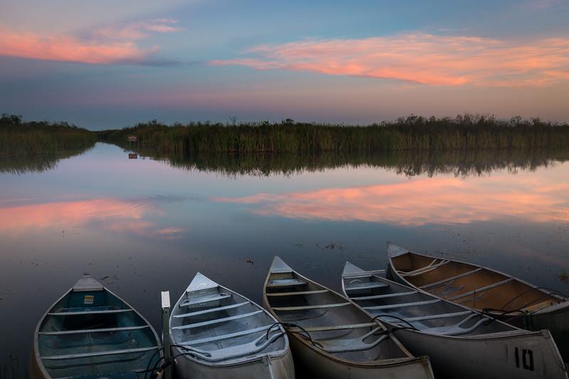 Loxahatchee Canoe Trail