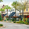Downtown Eustis, Florida