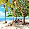 The Moorings Beach, Islamorada, The Florida Keys