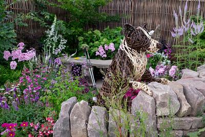 NSPCC Legacy Garden