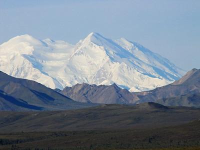 Denali National Park, Alaska (Mt  McKinley)