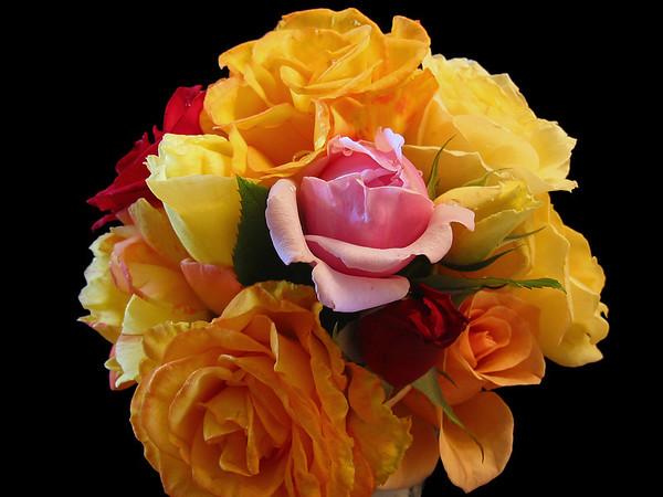 Summer Bouquets 1