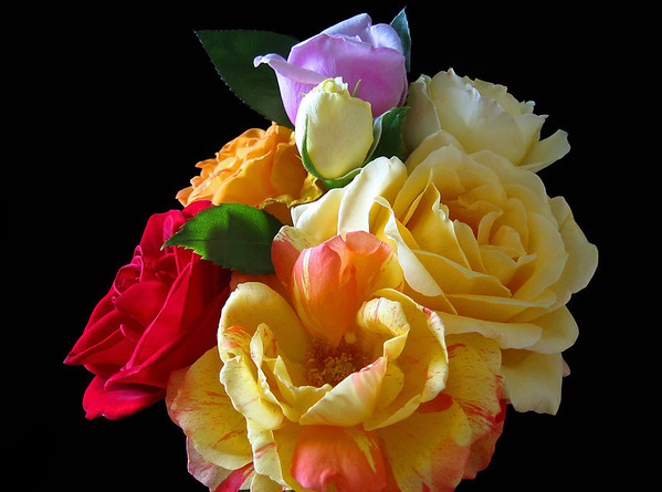 Summer Bouquets 3