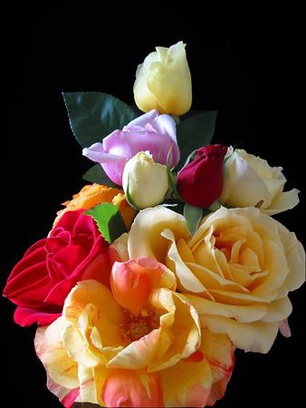 Summer Bouquets 2