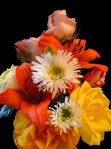 Summer Bouquets 4