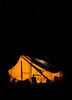 Montana Missouri River trout camp wall tent