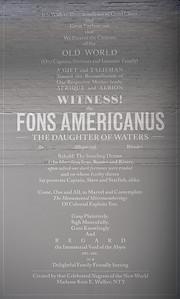 Fons Americanus