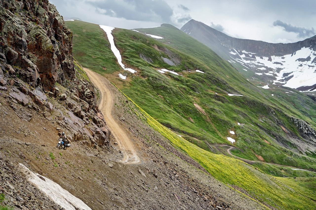 Alpine Loop, CO