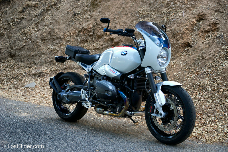 The Lost NineT