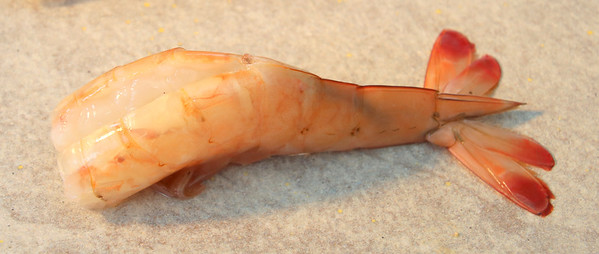 Pink Ez-Peel Shrimp