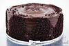 Decadent chocolate cake<br /> <br /> © Copyright Hannah Pastrana Prieto