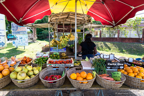 mobile market stand