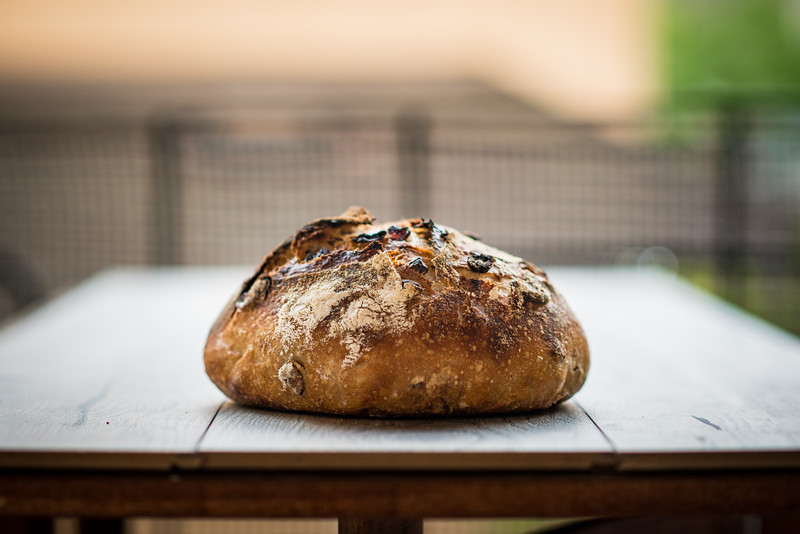 Country Loaf (Sourdough)