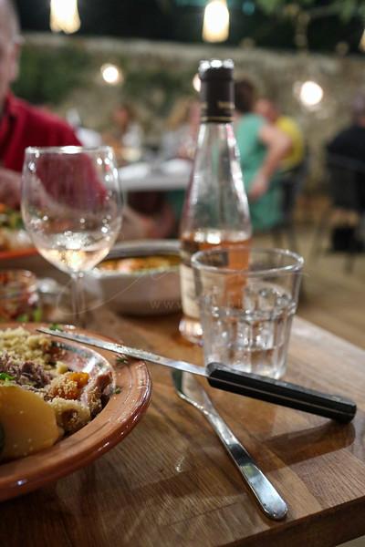 le couscous u restaurant SOFRA - spécialitiés du sud tunisien