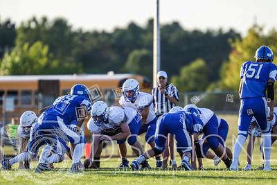 GC Football vs Clear Lake -12