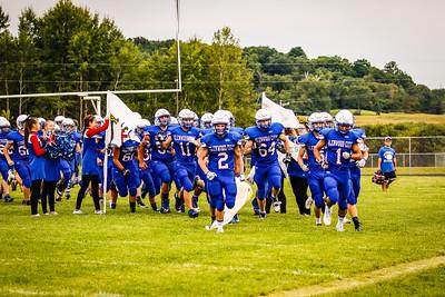 Varsity Footbally 8-26-16-26