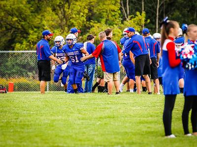 Varsity Footbally 8-26-16-19