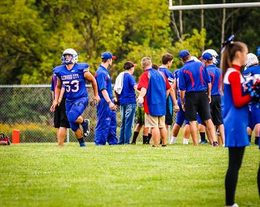Varsity Footbally 8-26-16-17