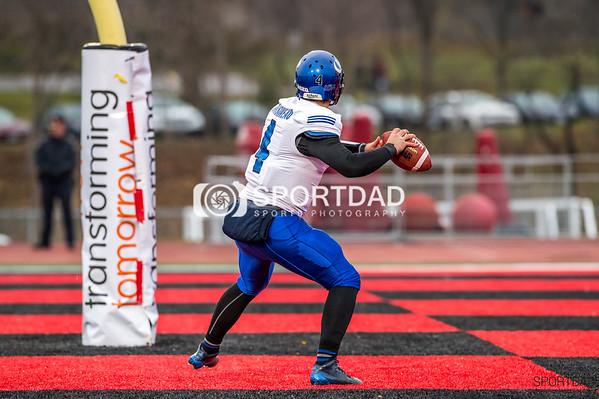 2015 Mitchell Bowl