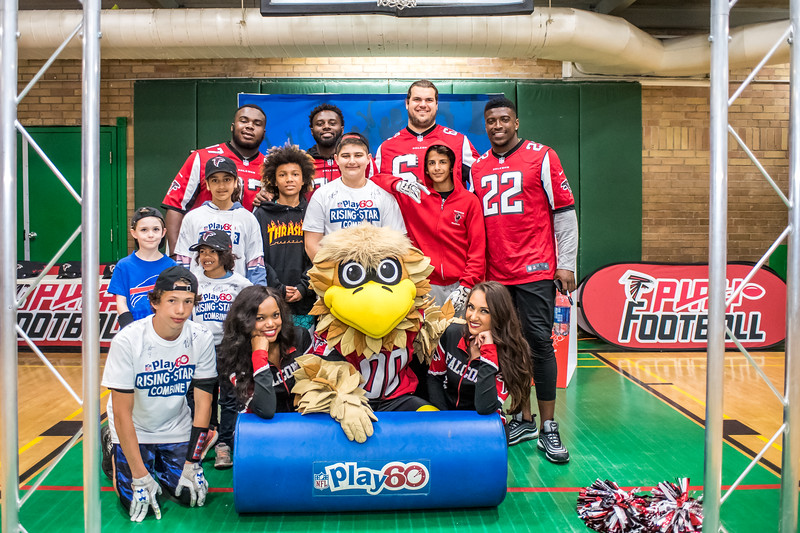 2018 NFL Play60