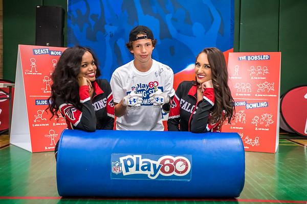 2018 NFL Play60