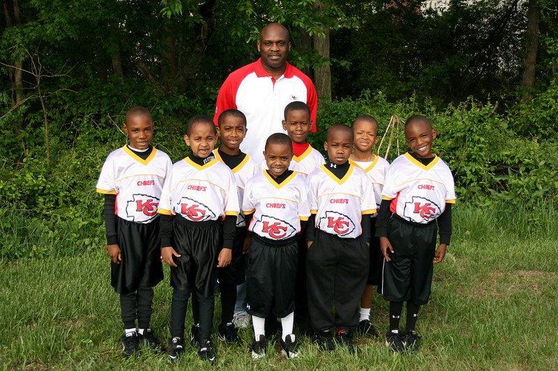 Rookie Chiefs