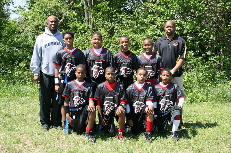 Elite Semi Pro Falcons