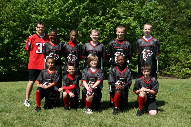 Pro Falcons